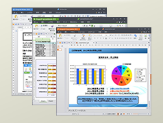 【バージョンアップ】KINGSOFT Office 2013の最新バージョンを公開