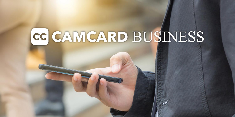 キングソフト、「CAMCARD」事業の独占運営代理権、ワウテックに移管のお知らせ