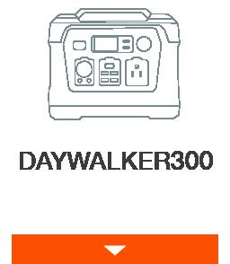 DAYWALKER300