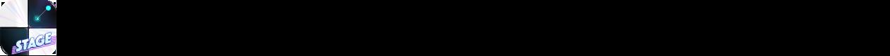 ピアノタイルステージ