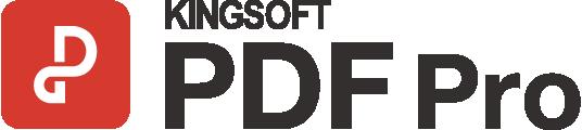 KINGSOFT PDF Pro